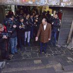 Чебан: Ремонт подземных переходов будет полноценным, он не ограничится сменой лампочек (ФОТО)
