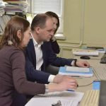 """Чебан: """"CHIȘINĂUPROIECT"""" должен стать стратегическим партнером примарии Кишинева (ФОТО)"""