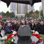 В Кишиневе почтили память погибших в Афганской войне (ФОТО)