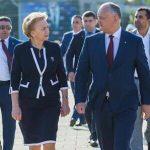 Гречаный - Додону: Вместе мы сможем добиться всех поставленных задач!