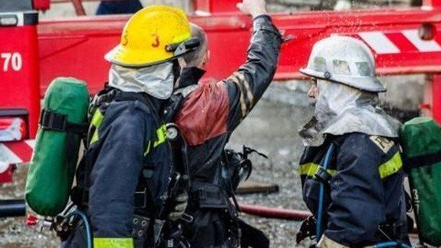 Взрыв на Рышкановке: мужчина подорвал баллон с газом, чтобы покончить с собой