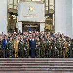 Игорь Додон выразил уважение и признательность ветеранам афганской войны