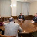Председатель Мюнхенской конференции по безопасности и группа депутатов Бундестага приглашены в Молдову (ФОТО, ВИДЕО)