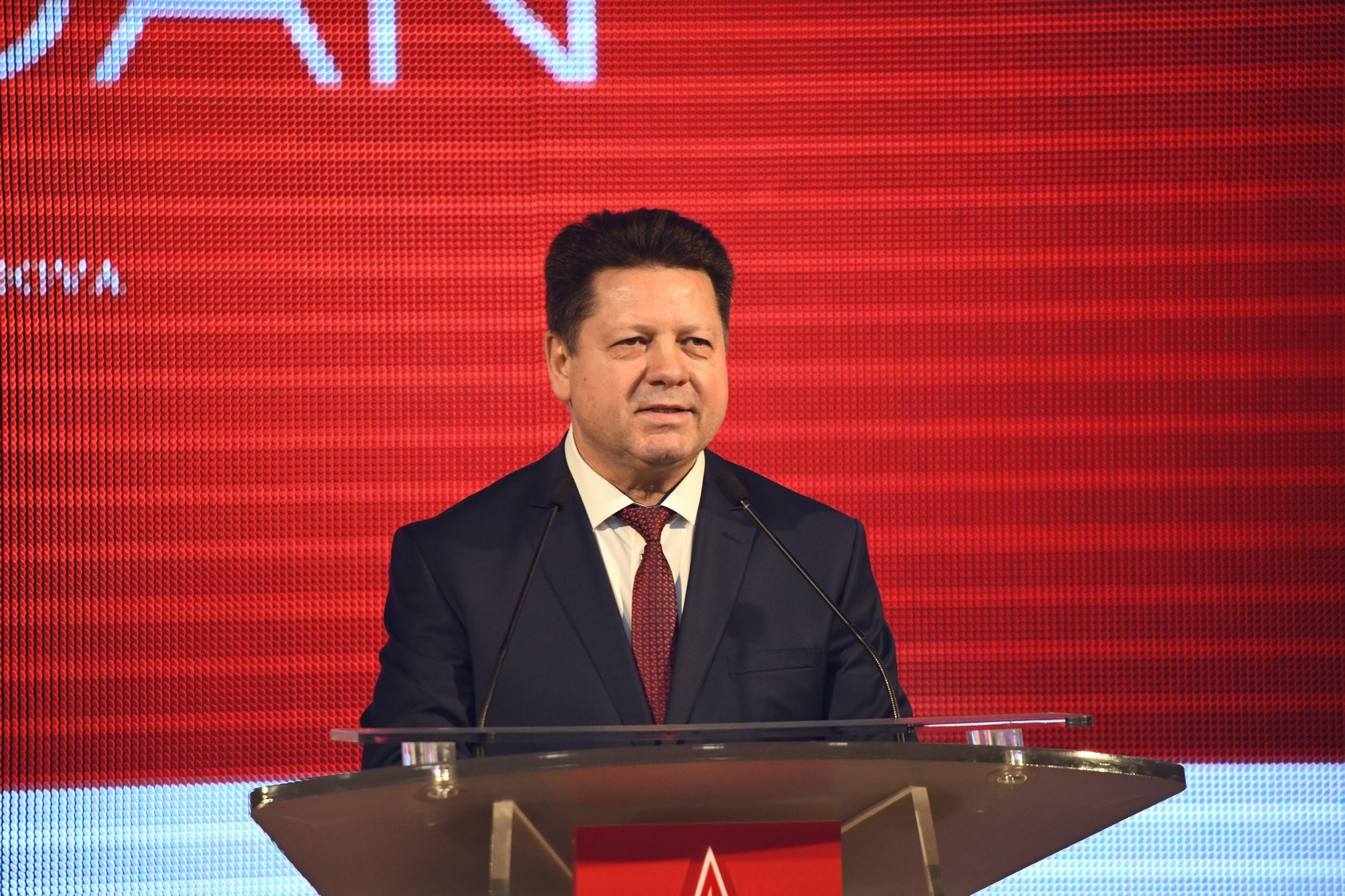 Кандидат ПСРМ Штефан Гацкан победил на выборах в Хынчештах