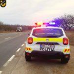 Более 40 пьяных водителей были пойманы патрульными за выходные