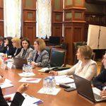 Начались переговоры по проекту Молдавско-российского соглашения о социальных гарантиях