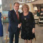 Кишинев и израильский город-курорт Нетания станут побратимами