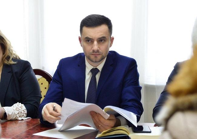 Вице-примар Илие Чебан: Прием граждан в примарии продолжается