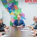 Президент встретился с фракцией ПСРМ: о чем шла речь в ходе беседы (ФОТО, ВИДЕО)