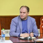 Чебан потребовал решить проблему с киосками на улице Тигина: Мы не позволим экономическим агентам издеваться над нами