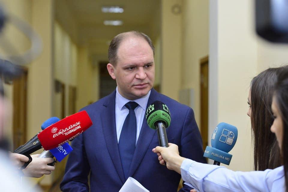 Примария Кишинёва закупит у Беларуси 100 новых автобусов (ВИДЕО)