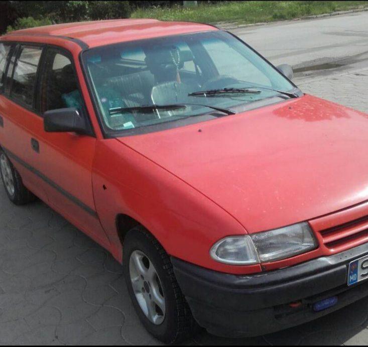 В Бельцах неизвестные угнали машину: полиция разыскивает преступников