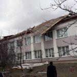 Примария выделила более 340 тысяч леев на ремонт крыш детсада и школы в пригородах