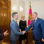 Дни Молдовы могут быть организованы в рамках «Славянского базара» (ФОТО, ВИДЕО)