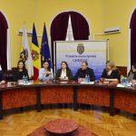Чебан провел встречу с послом Швеции в Молдове (ФОТО)