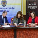 Примария и ассоциация въездного туризма объединяют усилия для продвижения туристического потенциала столицы