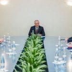Решения ЕСПЧ и поиск механизма для привлечения к ответственности лиц, виновных в проигрыше дел, - в поле зрения президента (ВИДЕО, ФОТО)