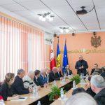 Додон обсудил с администрацией Рышканского района текущие проблемы и перспективы развития (ФОТО)