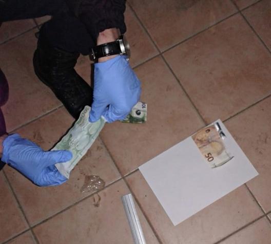 Трое заключённых и их подельник шантажировали жертв интимными фото и вымогали деньги (ФОТО)