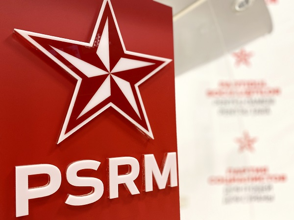 Граждане положительно оценивают деятельность ПСРМ и намерены голосовать за социалистов на выборах