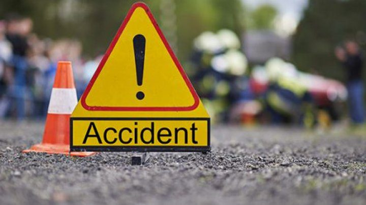 В столице в ходе ДТП серьёзно пострадал пешеход