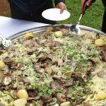 Вкусная еда в Алматы - какие национальные блюда стоит попробовать