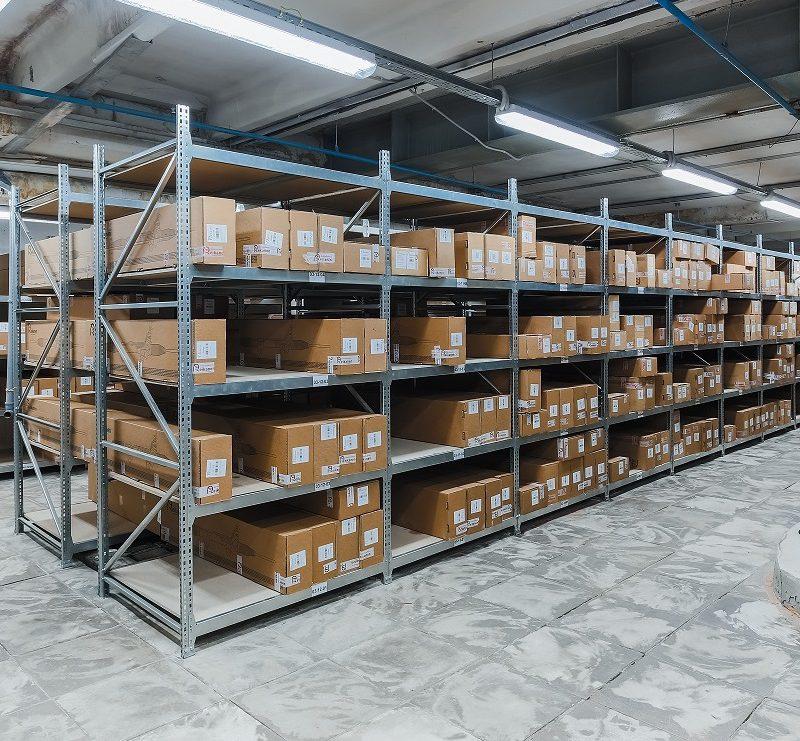 Как оборудовать склад – советы, оборудование и инструменты для удобного хранения