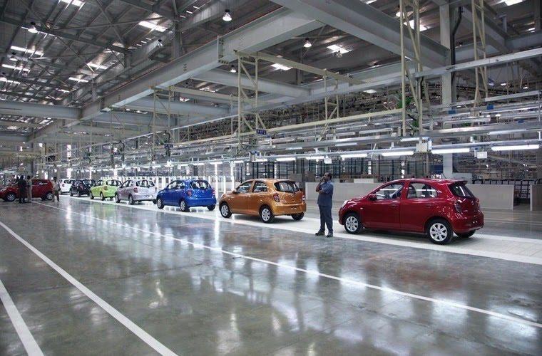 Renault продолжит освоение рынка Индии