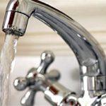 Сотни столичных жителей останутся в понедельник без воды в кране
