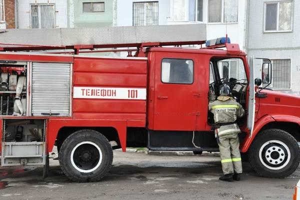 За неделю в Приднестровье произошло 12 пожаров с 2 погибшими