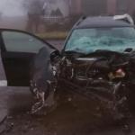 Водитель фуры из Молдовы попал в ДТП в Италии
