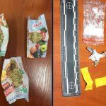 Четырёх наркоманов поймали с поличным на Чеканах (ВИДЕО)