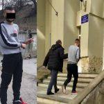 Столичные полицейские задержали злоумышленника, ограбившего пожилую женщину (ВИДЕО)