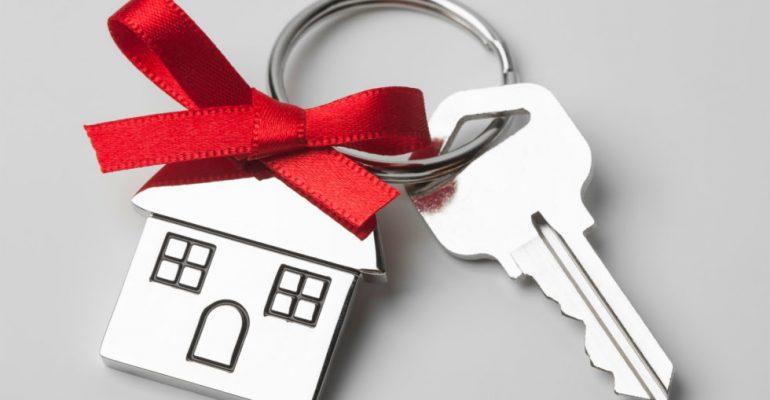 """""""Первый дом"""": правительство приняло ряд важных нововведений"""