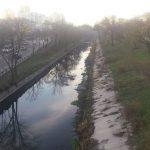 В реке Бык нашли труп мужчины (ФОТО)