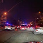 В столице сбили пешехода: мужчина скончался на месте
