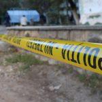 """""""Сама дважды упала на нож"""": убивший супругу житель Страшен пытался обмануть полицейских"""