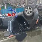 Подробности ДТП в Пересечино: водителем оказался сотрудник МВД