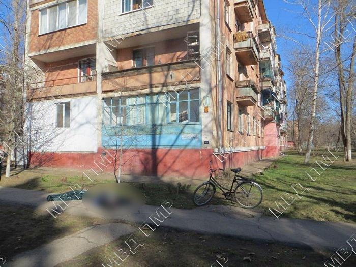 В Днестровске на улице скончался мужчина