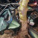 Машину всмятку, пассажир погиб: в Приднестровье произошло жуткое ДТП