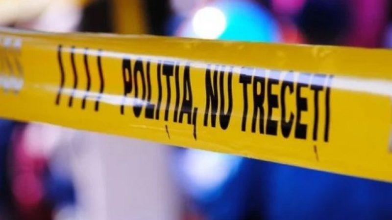 В Кишинёве пожилой мужчина погиб, выбросившись с третьего этажа
