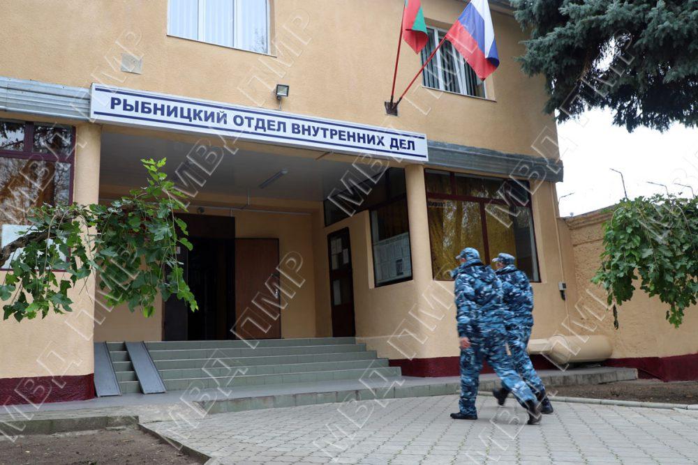 Украл бензопилу и музыкальный центр: в Рыбницком районе задержали вора