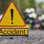 В Бельцах таксист сбил пьяного пешехода