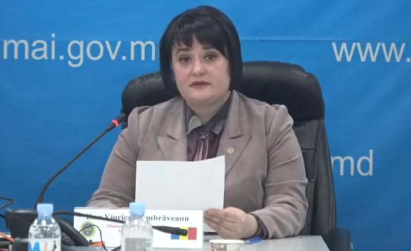 В Молдове коронавирусом заразилась ещё одна беременная женщина