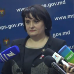 Думбрэвяну: Коронавирус не подтвердился у четырёх граждан Молдовы, вернувшихся из Италии