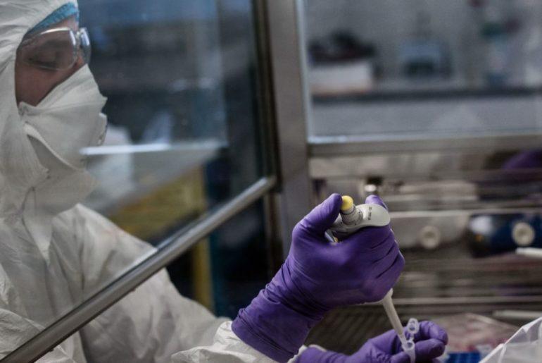 Число вылечившихся от коронавируса пациентов в Молдове выросло до 56