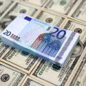 Сколько будут стоить доллар и евро в последний понедельник июня