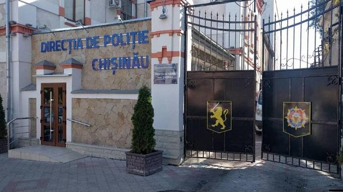 Столичные полицейские задержали за неделю 68 человек, находившихся в розыске