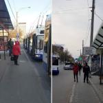 Автобусы и троллейбусы без кондукторов: примария Кишинёва выполнила решение Комиссии по чрезвычайным ситуациям