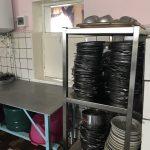 Специалисты определили продукт, которым отравились учащиеся в Чок-Майдане (ФОТО)